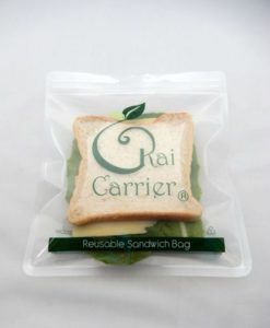 August Boutique Kai Carrier Sandwich bags
