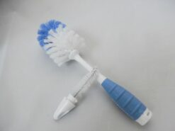 August Boutique Kai Carrier scrubbing brush small