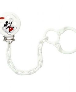 August Boutique NUK mickey chain 5560700
