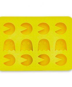 Pacman ice cube