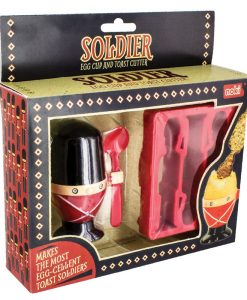 August Boutique Solider Egg Cup