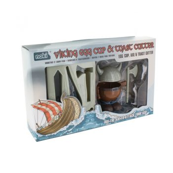 August Boutique Viking Egg Cup 2