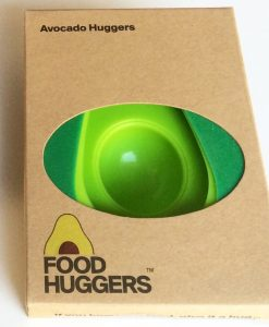 August Boutique Avocado Food Hugger 5