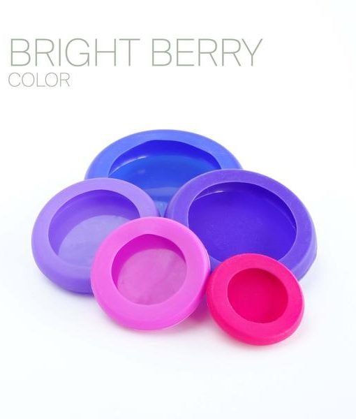 August Boutique Food Huggers Bright berry 2