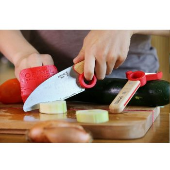August Boutique Culinary Kids Opinel Le Petit Chef Lifestyle
